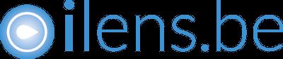 iLens logo